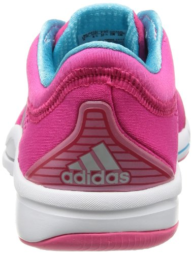 De Rouge 360 Berry S14 samba Blue S14 Adipure Chaussures metallic Femme Silver Adidas 2 Running vivid Rot Entrainement w8Iqx4F