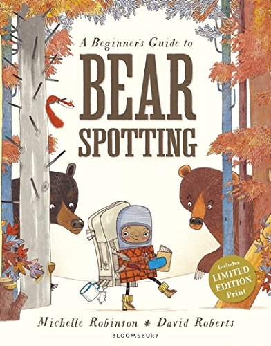A Beginner's Guide to Bearspotting PDF