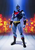 SH Figuarts Kinnikuman Robin mask about 145mm ABS & PVC painted action figure