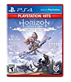 Video Games : Horizon Zero Dawn Complete Edition Hits - PlayStation 4