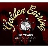 50 Years Anniversary Album (4CD + 1DVD)