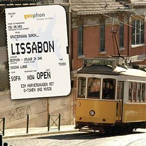 Spaziergang durch Lissabon Hörbuch