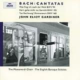 Trinity Cantatas I