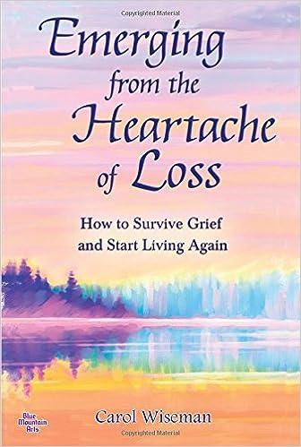 how to survive heartache