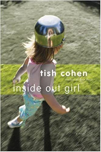 Image result for inside out girl by tish cohen