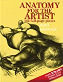 img - for Anatomy for the Artist book / textbook / text book
