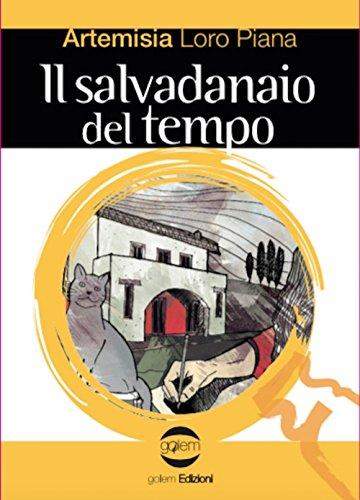 il-salvadanaio-del-tempo-italian-edition