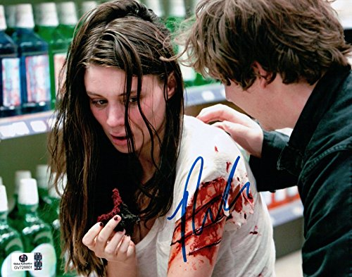 Rooney Mara Hand Signed Autograph 8x10 Photo The girl With Dragon Tattoo 728801 (Mara Online)