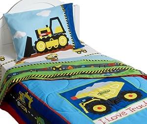 Amazon.com: Tonka Tough Bedding Collection: Home & Kitchen