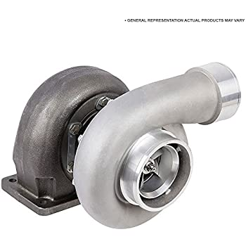 Turbo Turbocharger For Freightliner & CAT Caterpillar C15 3406E 3406C S410G - BuyAutoParts 40-30358AN NEW