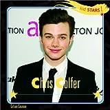 Chris Colfer, Gillian Gosman, 1448863473