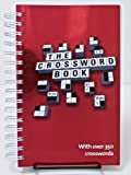 The Crossword Book, Parragon Books, 1405475102