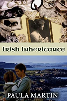 Irish Inheritance by [Martin, Paula]