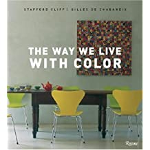 The Way We Live with Color