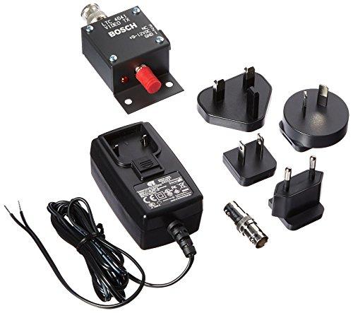 BOSCH SECURITY VIDEO LTC 4641/60 850Nm Fom Video Signal 120-230Vac 60Hz Transmitter