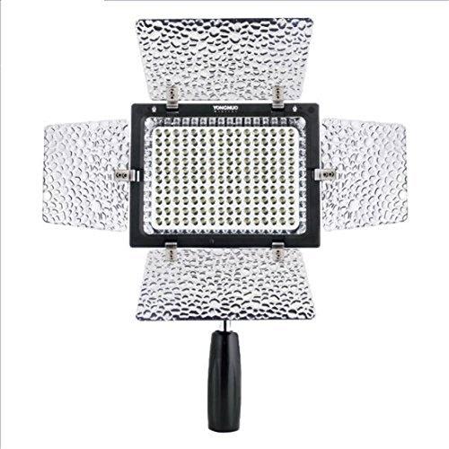 yongnuo-yn-160-ii-led-video-light-for-nikon-d3x-d3s-d3-d2x-d800e-d800-d700-d600-d300s-d40x-d70s-camc