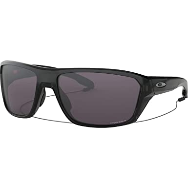 0f23698a145a Oakley Men's OO9416 Split Shot Rectangular Sunglasses, Black Ink/Prizm Grey,  ...