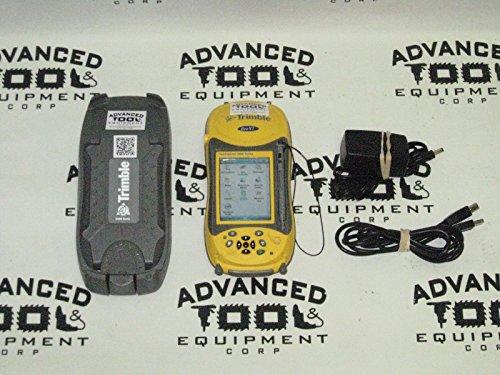 Trimble Gps Accessories (Trimble GeoXT GeoExplorer 2008 Series Handheld GPS GIS Pocket PC with Accessories)