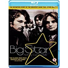Big Star: Nothing Can Hurt Me [Blu-ray] by Magnolia Home Entertainment