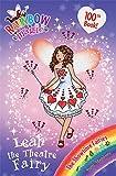 Leah the Theatre Fairy (Rainbow Magic: Showtime Fairies)