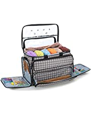 YARWO Yarn Storage Tote Bag