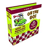 Now I'm Reading: On the Go!-Level 3 New Sounds and Blends