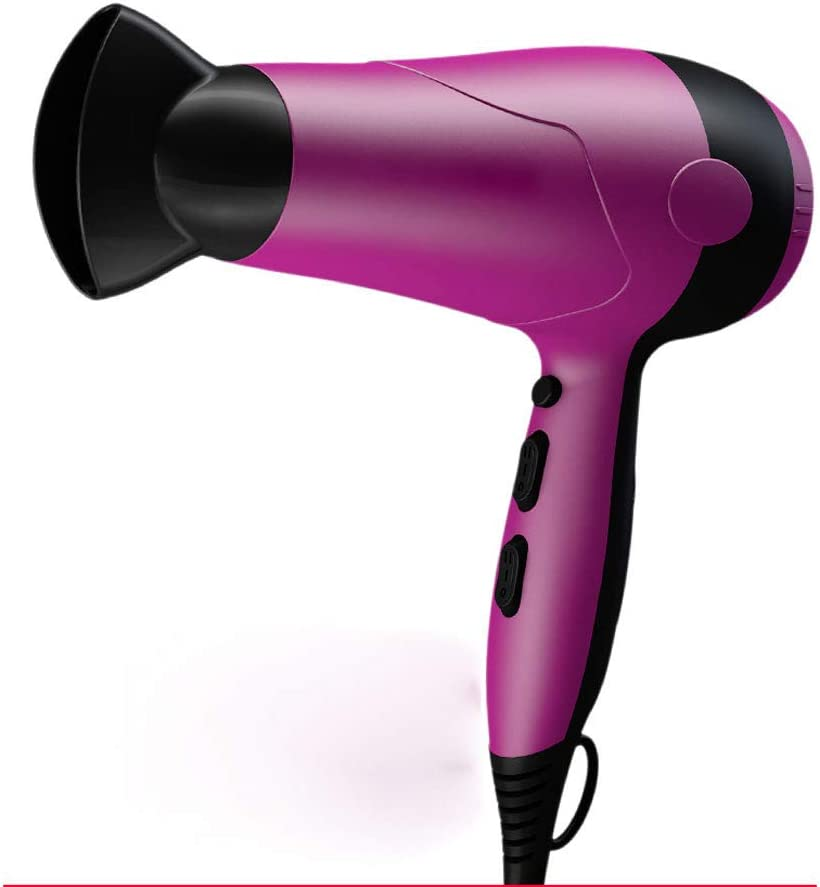 Hair Dryer Salon Grade Professional Blow Dryer 2200w Negative Ion Big Wind Home Straight Curly Hair Style Hair Salon Special Does Not Hurt Hair Men And Women Dedicated Mute Amazon Co Uk Beauty