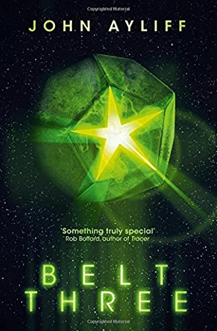 book cover of Belt Three
