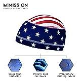Mission Cooling Skull Cap- Hat, Helmet