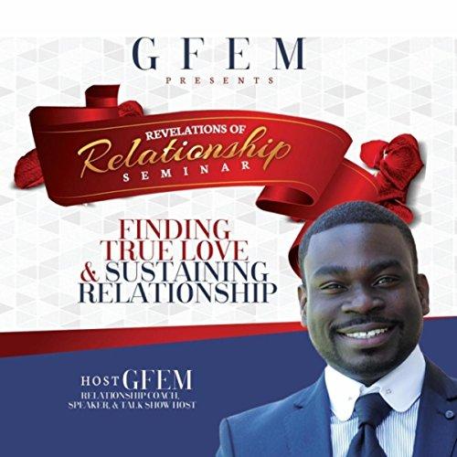 Revelations of Relationship