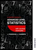 A Concise Course in Advanced Level Statistics with worked examples