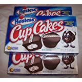 Hostess Cup Cakes -3 Box Pack- 24 Cup Cakes