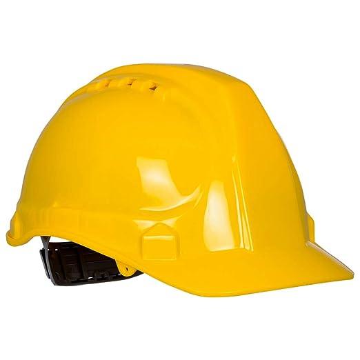 Amston Z87.9 - Casco de seguridad con ventilación, tipo 1 ...