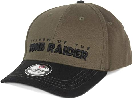 Koch Media Tomb Raider - Gorra: Amazon.es: Informática