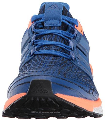 Adidas Mens Energiökning M Löparsko Kollegiala Royal / Blå / Sol Apelsin
