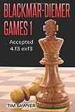 Blackmar-Diemer Games 1: Accepted 4.f3 exf3