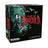 WizKids Fury of Dracula 4th Edition