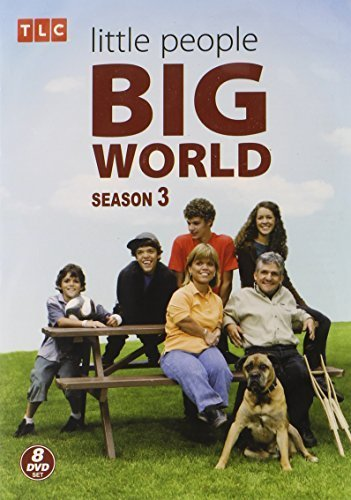 Little People, Big World: Season 3 (8 DVD Set) by Discovery Communications, LLC