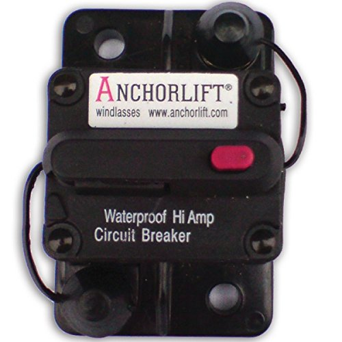 ANAMR-90100 * Thermal Circuit Breaker 100Amps