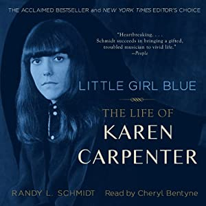 Little Girl Blue Audiobook