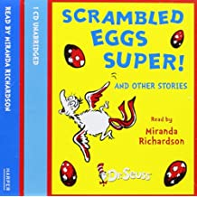 Scrambled Eggs Super! and Other Stories