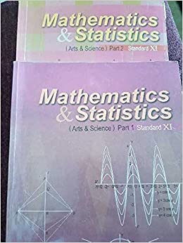 Amazon in: Buy Mathematics And Statistics textbook for grade 11 hSC