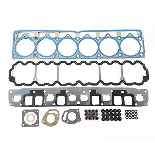 Omix-ADA 17441.14 Upper Engine Gasket Set for Jeep (4.0L) Jeep Cherokee Omix Valve