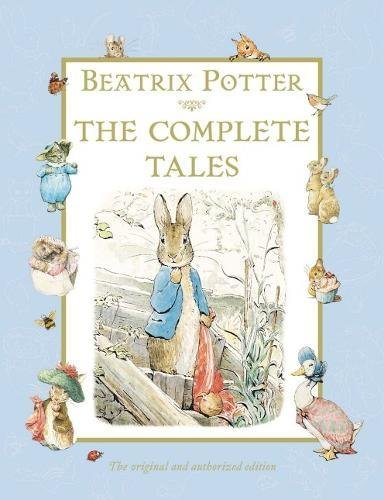Download The Complete Tales of Beatrix Potter PDF