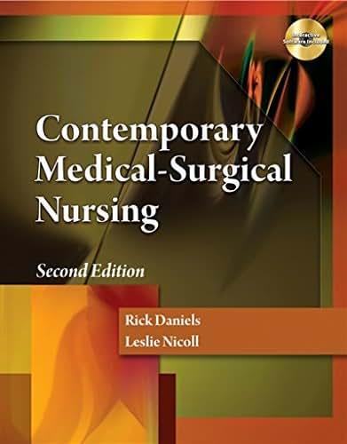 Contemporary Medical-Surgical Nursing