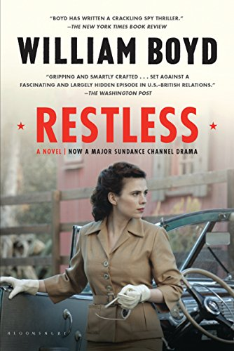 Restless: A Novel by [Boyd, William]