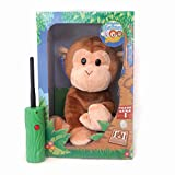 Hide And Seek Safari JR. - Monkey