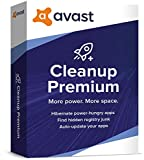 Avast Cleanup Premium 2020, 5 Devices 1 Year