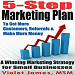 5 Step Marketing Plan: A Winning Marketing Strategy for Small Businesses | Violet James