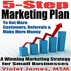 5 Step Marketing Plan